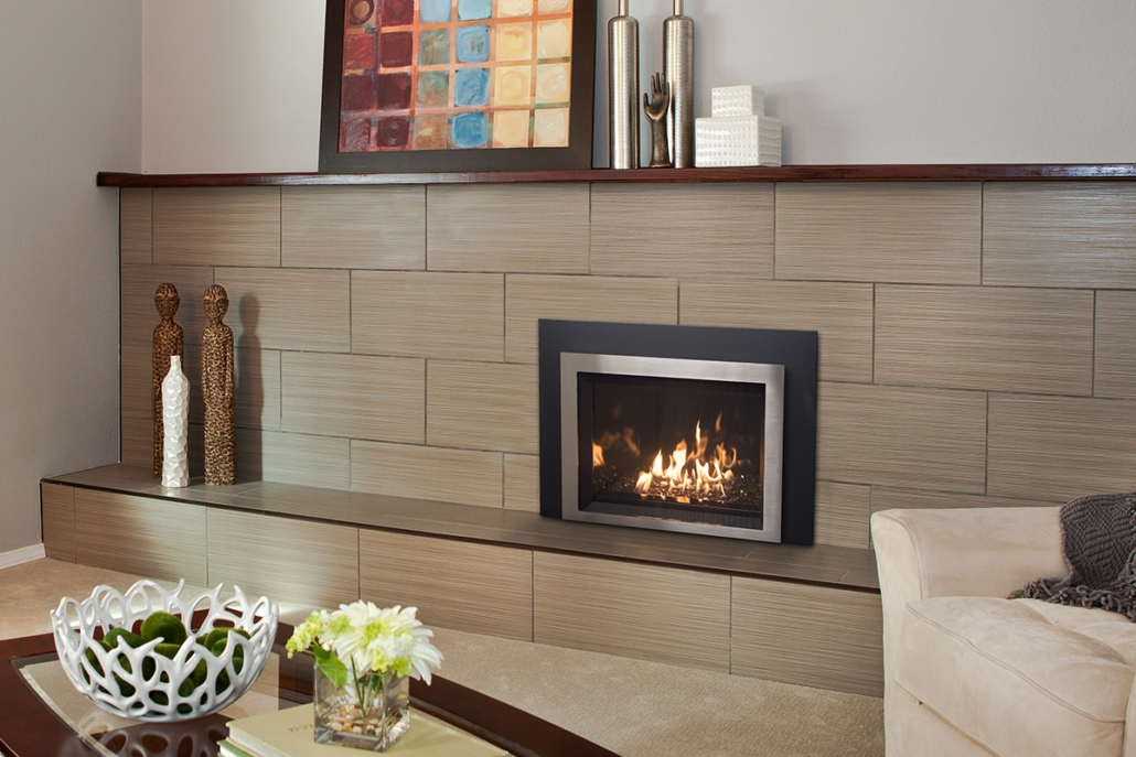 Pacific Energy Gas Inserts Heat Savers Fireplace