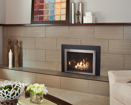 Pacific Energy Tofino i20S Fireplace Victoria BC