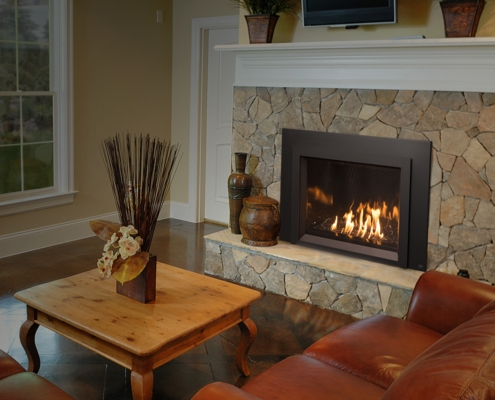Pacific Energy Tofino i40M Fireplace Victoria BC