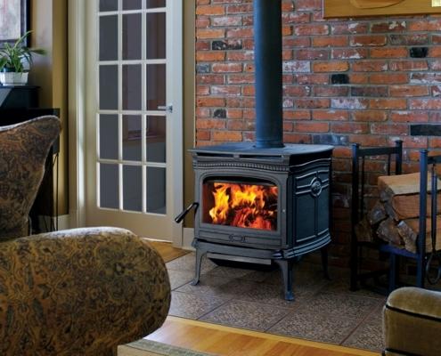 Pacific Energy Alderlea T5 Wood Stove Victoria BC