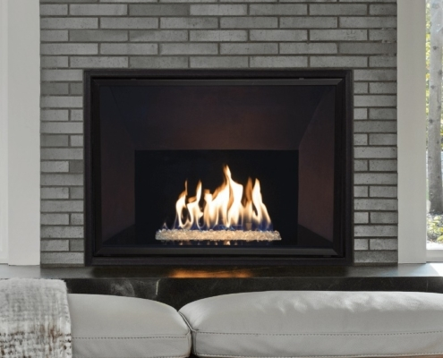 Valor H6 Series Fireplace Victoria BC