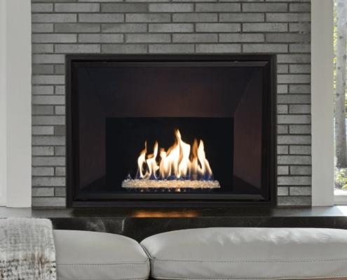 Valor H6 Series Fireplace Victoria BC