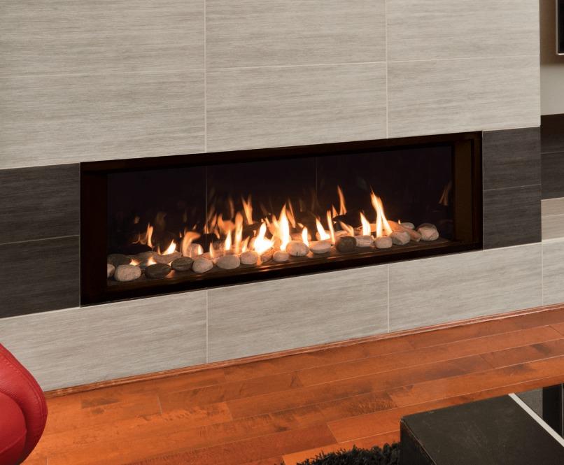 Valor Outdoor Gas Fireplaces Heat Savers Fireplace