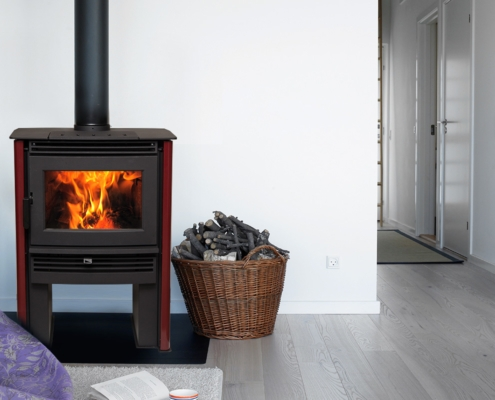 Pacific Energy Neo 1.6 Wood Stove Victoria BC