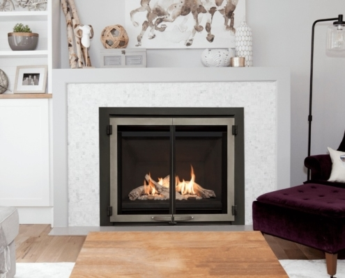 Valor H5 Series Fireplace Victoria BC