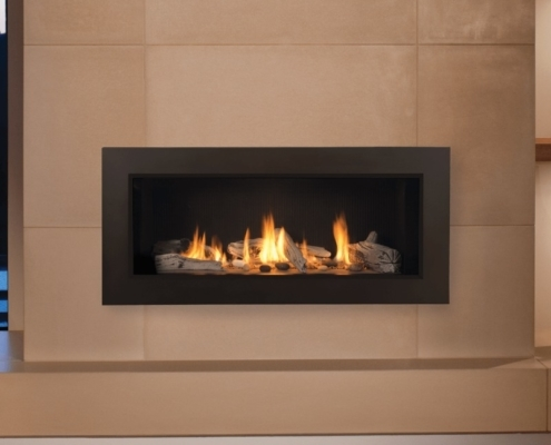 Valor L1 Series Fireplace Victoria BC