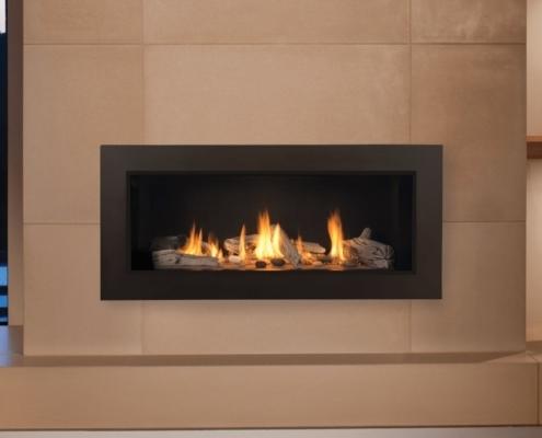 Valor L1 Series Fireplace Victoria BC