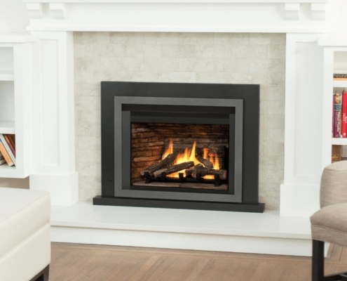 Valor Legend 3.5 Gas Insert Fireplace Victoria BC