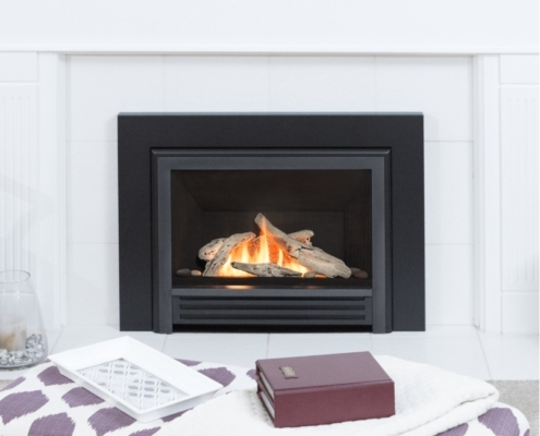 Valor Legend G3 Gas Insert Fireplace Victoria BC