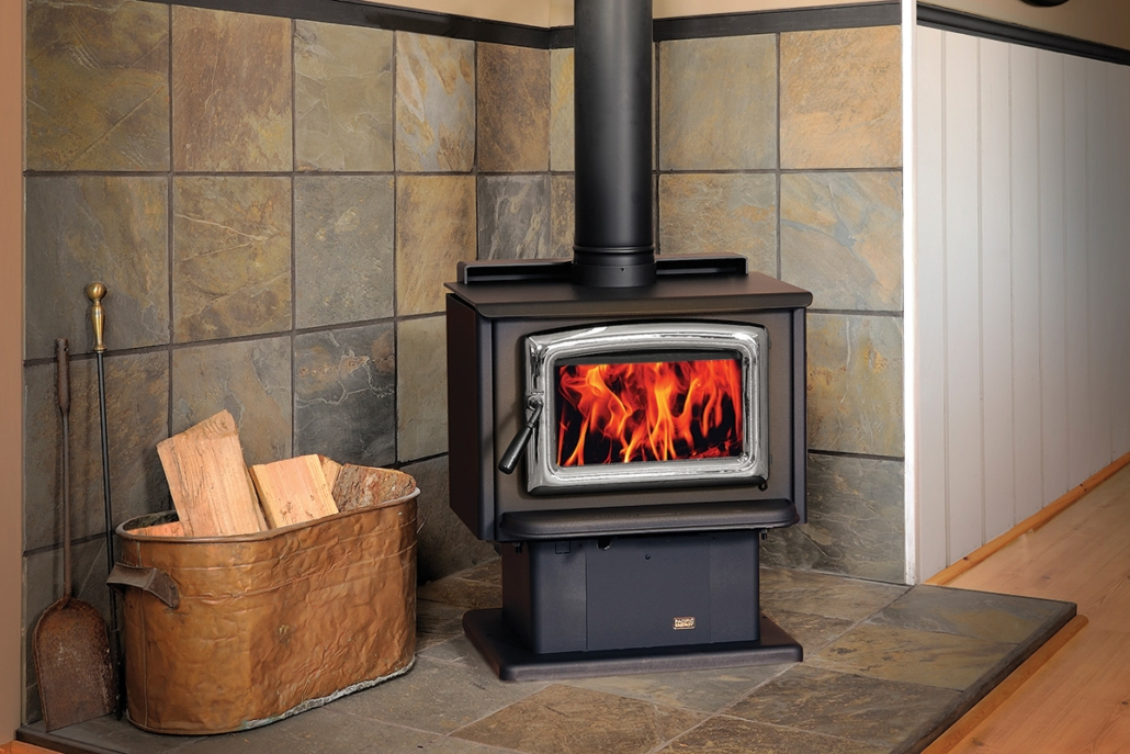 Pacific Energy Wood Stoves Heat Savers Fireplace