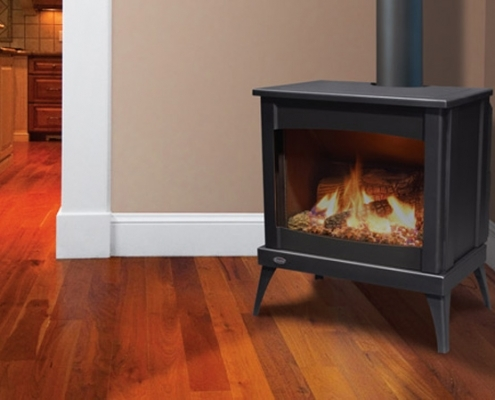 Enviro Westport Steel Gas Freestanding Stove