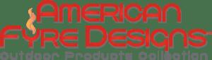 American Fyre Designs Fire Table Dealer Victoria BC